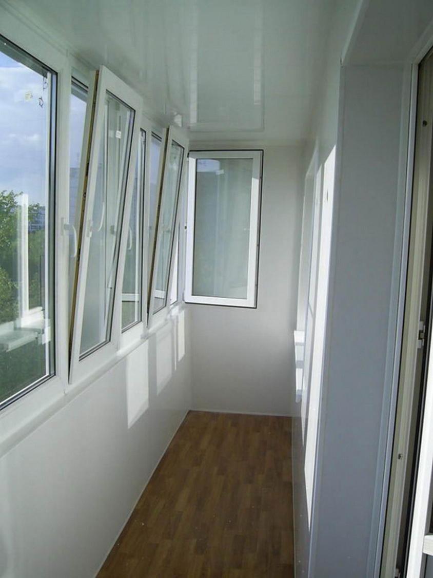 Ответы@mail.ru: подскажите как эксплуатации аллюм.балконные .